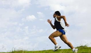 运动 两人互动减肥操 趣味瘦身 运动减肥