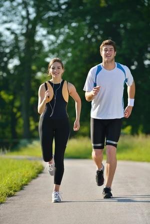 运动时间 运动一小时消耗多少热量? 运动减肥