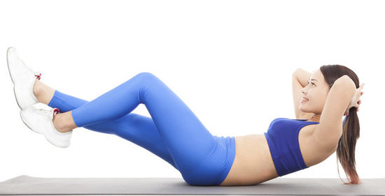 4式瑜伽 有效对抗久坐肥胖(图) 运动减肥 第2张