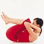 居家减肥运动 足不出户也能瘦(图) 运动减肥 第8张