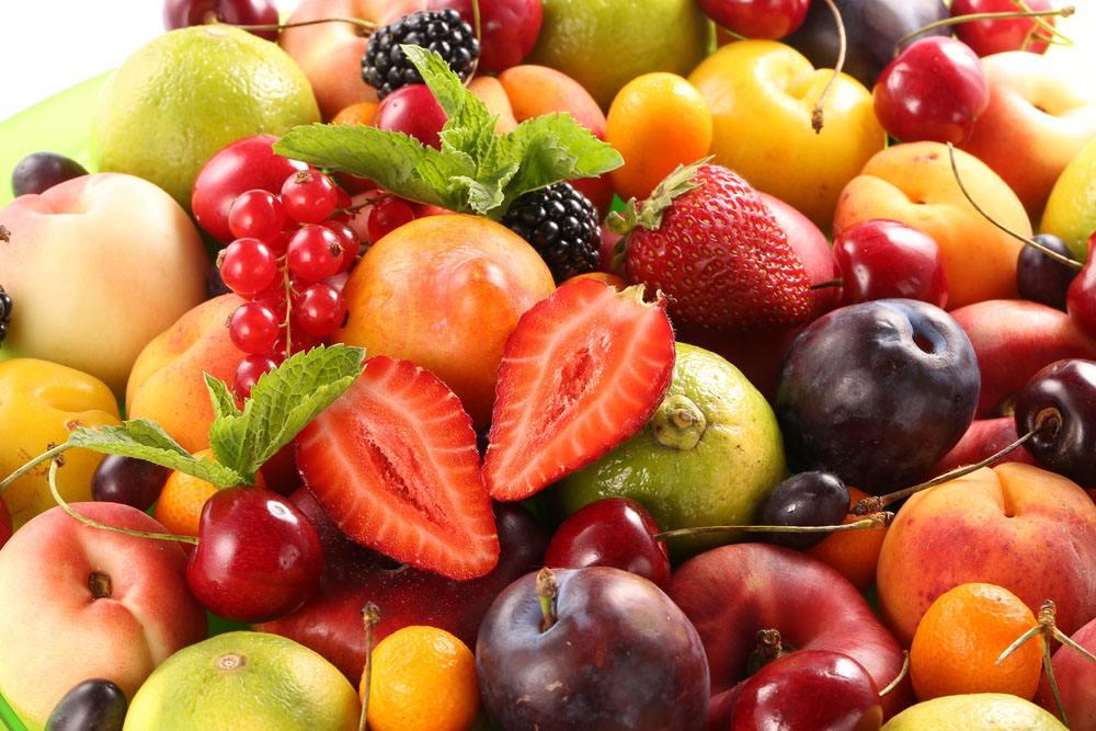 水果减肥食谱 水果减肥食谱应该怎么吃 水果减肥