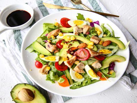 夏季减肥餐单 夏季减肥餐单,最简单的减肥方式 减肥餐