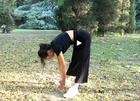 瘦身要做哪些动作 瘦身要做些哪些动作?这几个动作坚持下来就能减肥成功 瘦身减肥动作