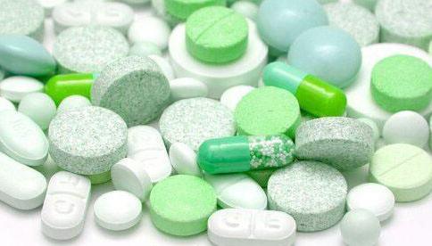 减肥药的副作用 五大添加剂当心减肥药副作用 减肥药