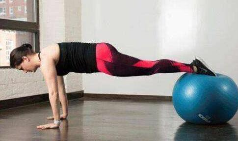 瘦腿的运动 简单5招瘦腿的运动,让你拥有一双美腿 瘦腿