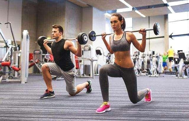 如何运动减肥 如何运动减肥?短时间重复锻炼更利减肥 运动减肥