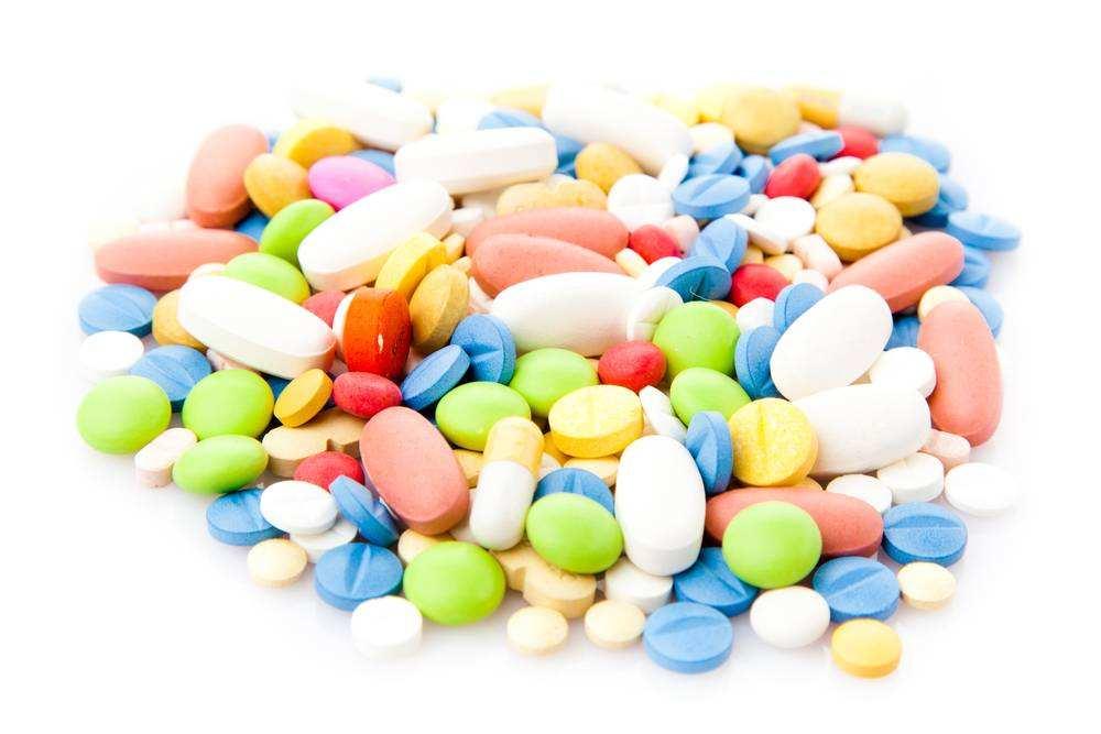 减肥药副作用 必看:减肥药副作用都有什么? 减肥药